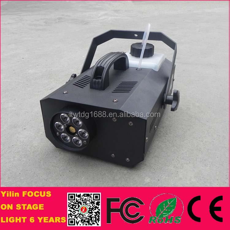 Wholesale Foshan Yilin 900W Stage Low price DMX Control Fogging ...