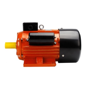 YC/YCL Series Single-Phase AC Induction Electric Fan Motor 220v 240v