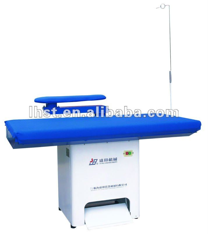air vacuum table top ironing board