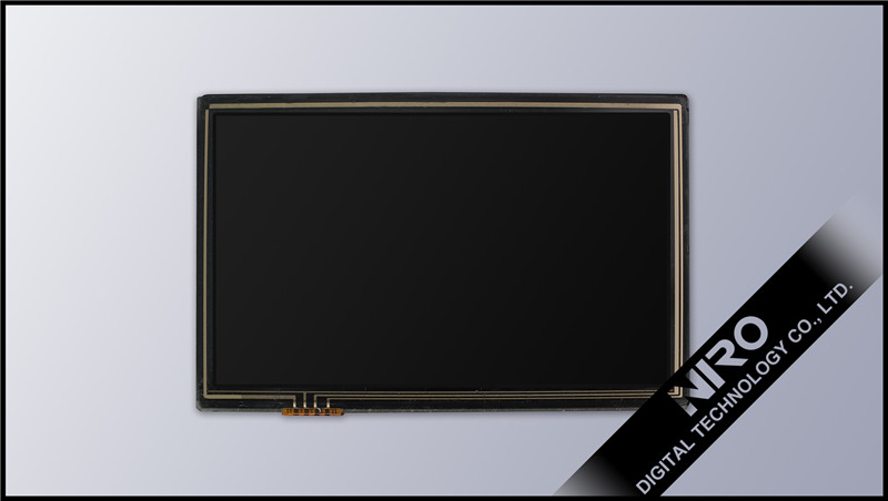 TFT LCD Disply screen with touch panel for LTA080B451F New original Item Hot Sale High Quality
