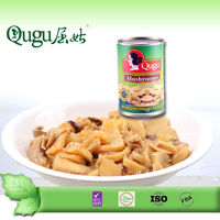 2017 New crop Chinese canned oyster mushrooms price