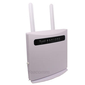 P21 VPN Function 3G 4G wireless router with SIM card slot