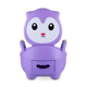 2018 New cute design child potty chair elf design potty training seat baby potty