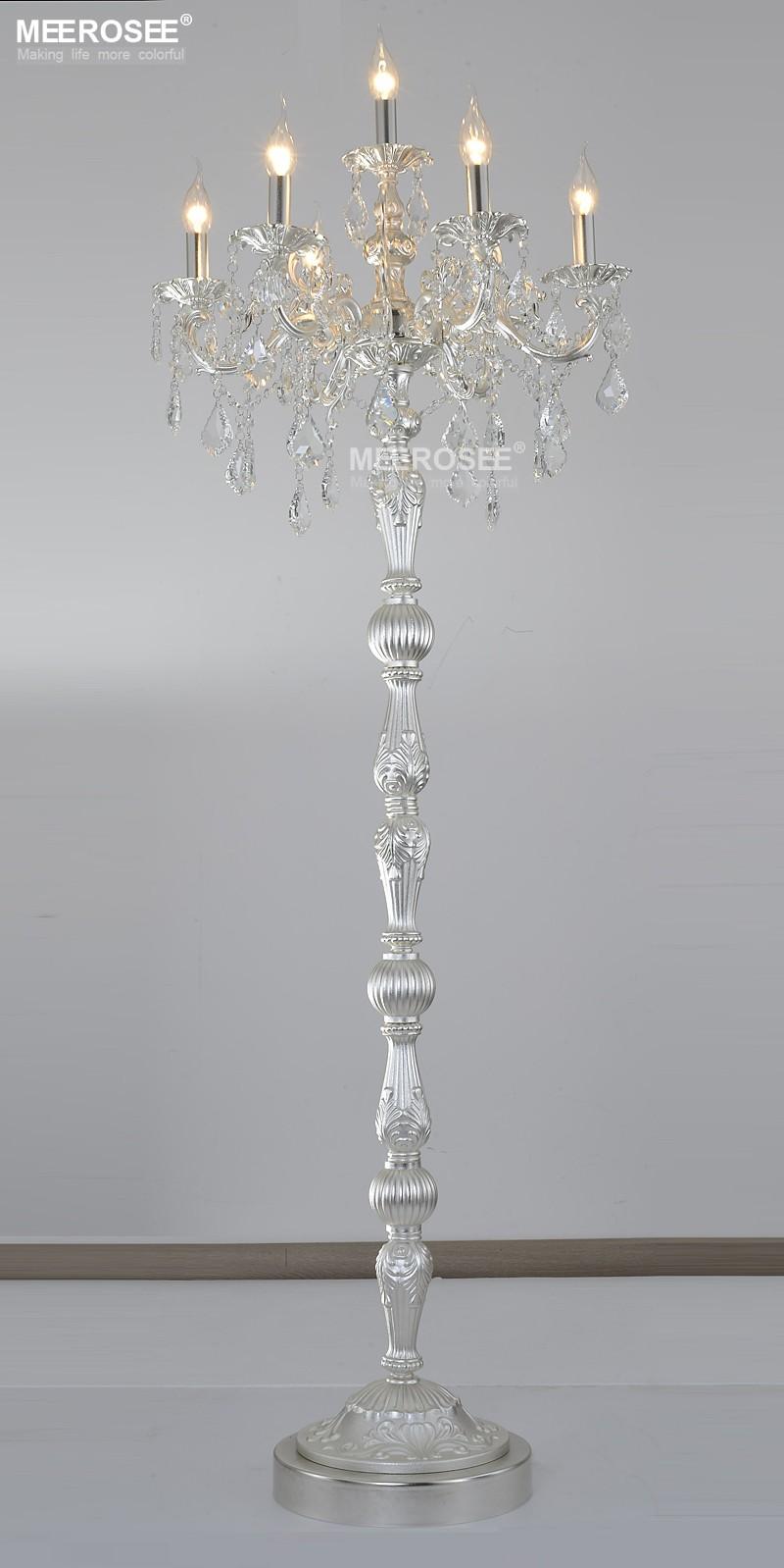 Meerosee silber kristall stehleuchte stehlampe kristall meerosee silber kristall stehleuchte stehlampe kristall stehleuchte fl3134 parisarafo Gallery