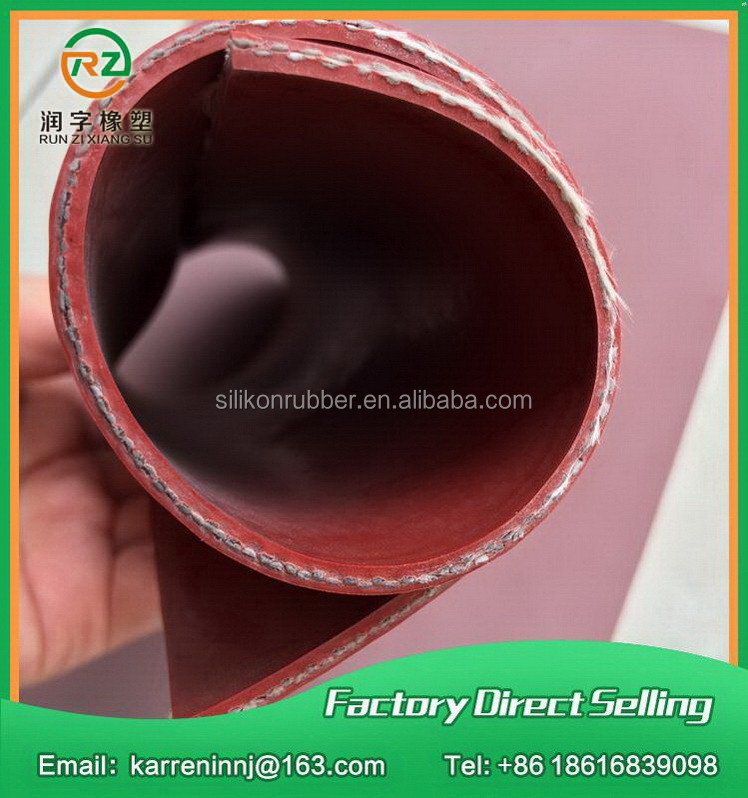 Direct factory new arrival diaphragm rubber inserted sheet
