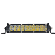 Pabrik Langsung Slim 40led 12 V Tahan Air LED Light <span class=keywords><strong>Bar</strong></span> Mengemudi