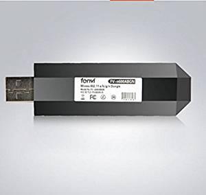 Lollipop USB TV Wireless Wi-Fi Adapter for Samsung Smart TV WIS12ABGNX WIS09ABGN 300M