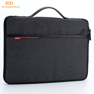 DOMISO 2018 free sample women business laptop tote bag