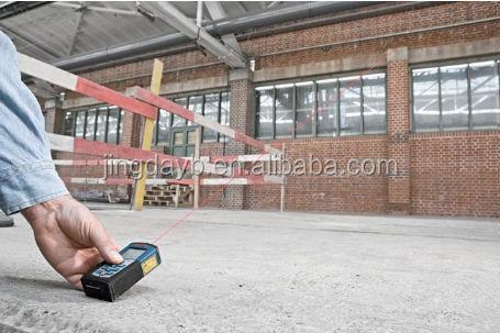 Laser Entfernungsmesser Outdoor : Outdoor laser entfernungsmesser messung 40m