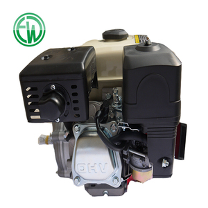 Factory Price Single Cylinder Gasoline Engine