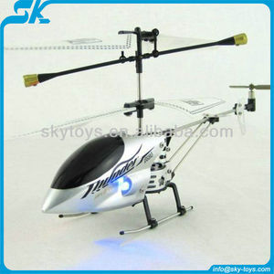 !3CH remote control helicopter, alloy king rc helicopter Infrared Gold Alloy RC Helicopter small airplane toy rc flying toys