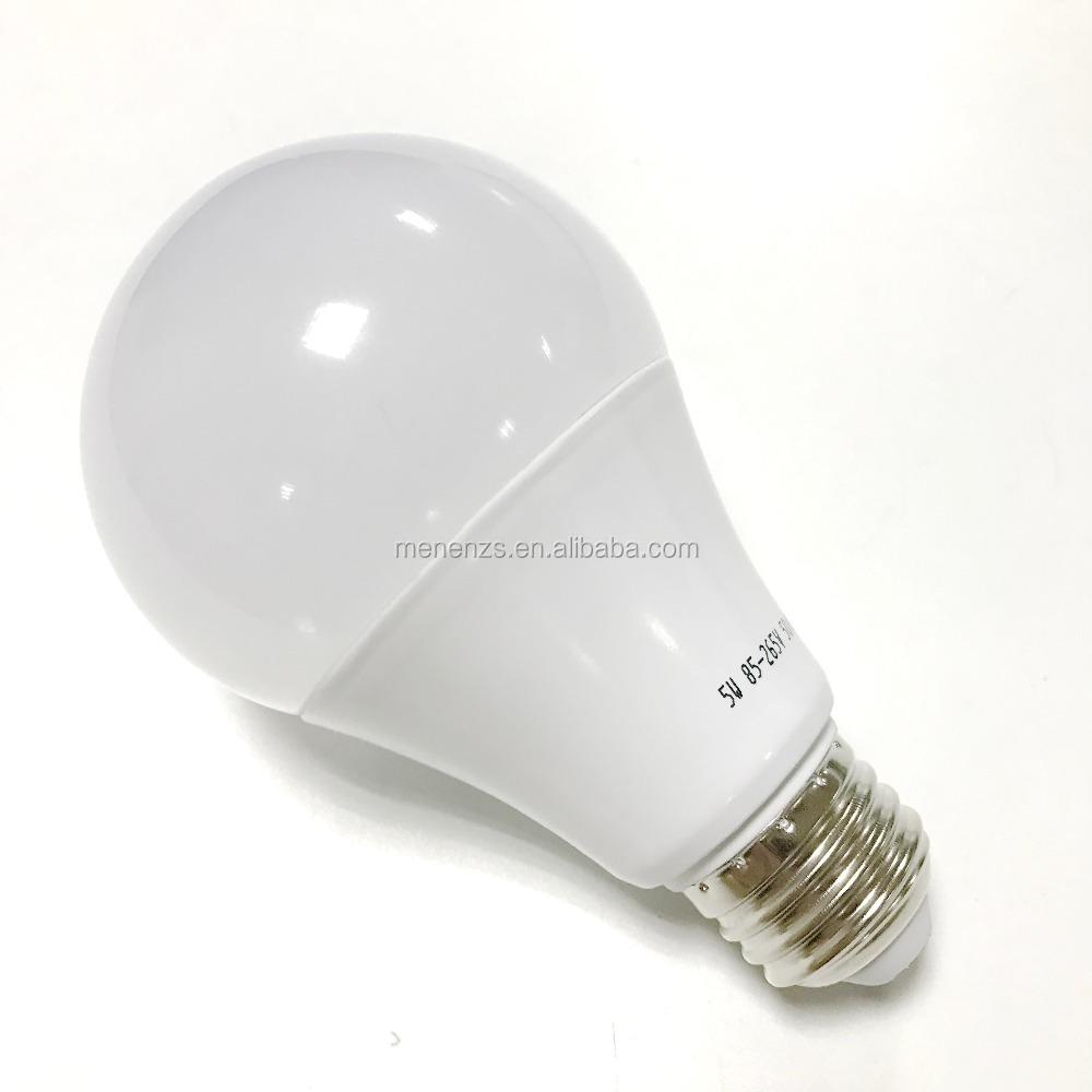 LED Smart lamp 5 W led noodverlichting batterij lading led ...