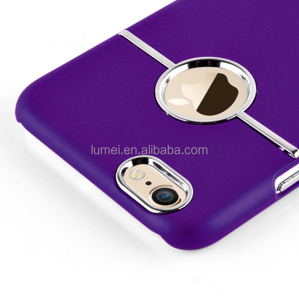 Luxury Ultra-Thin Metal Aluminum Case For Iphone 6