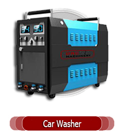 Car Washer