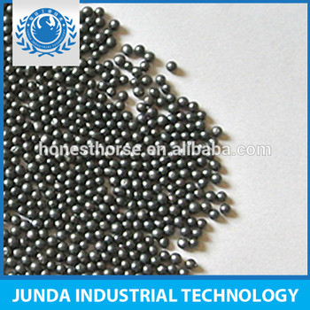 Long Durability Tempering Steel Shot Granules S780 Used For ...