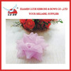Hot sale mini organza star bow for gift packing