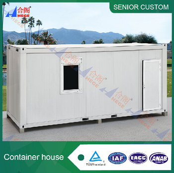 20ft Shipping ContainerContainer UnitsStorage Container Cabin
