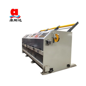 LZ 9/700 Good quality Cheap Can continue working for a long time Straight line wire drawing machine