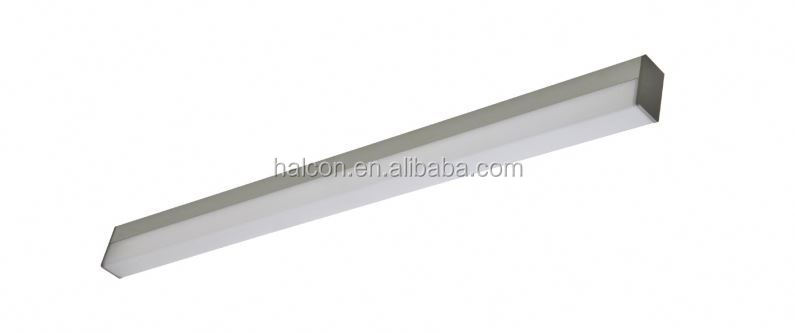 Top Quality Tailored Wholesale Ce ,Rohs Certified Office Linear Light