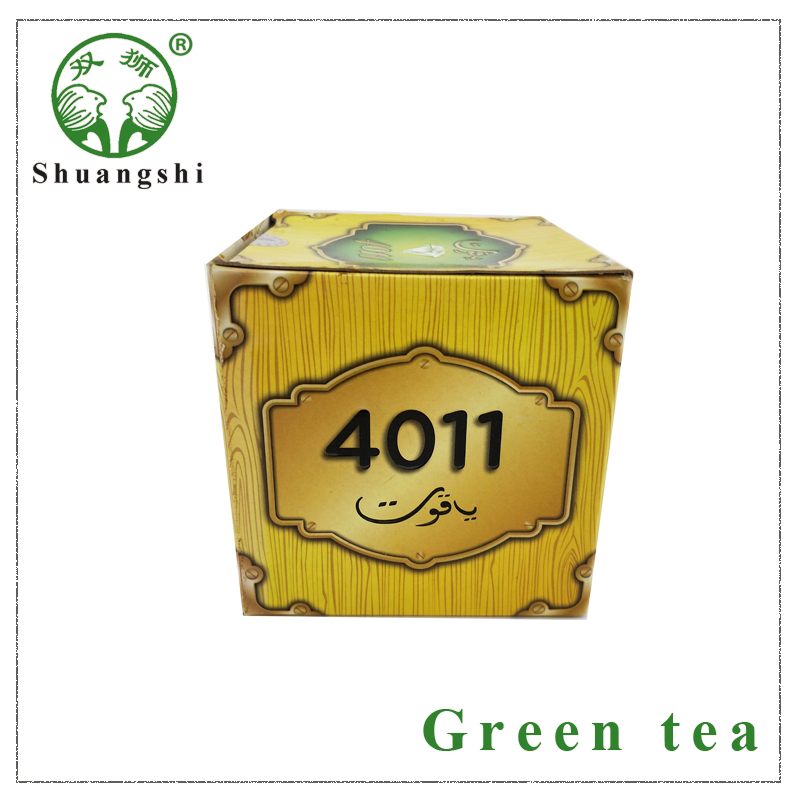 New premium best green tea moroccan chunmee green tea 4011 chinese tea manufacturer with high quality