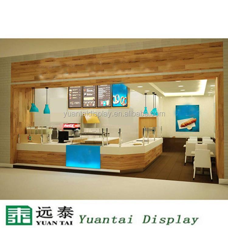 Modern Kiosk Display For Snack Shop Decoration - Buy Modern Kiosk ...