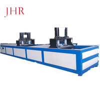 with good quality FRP pultrusion profiles machine