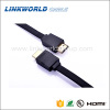 Premium quality soft and durable HDMI cable 1.4v with ethernet