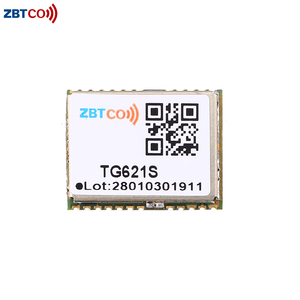 Small Size and Low Price TG621S Mini Car Gps Chip Module