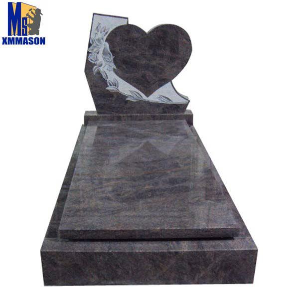 monument fun raire avec c ur pierres tombales monument id de produit 500000044752 french. Black Bedroom Furniture Sets. Home Design Ideas