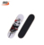 31inch Chinese Maple skateboard double kick concave skateboard factory