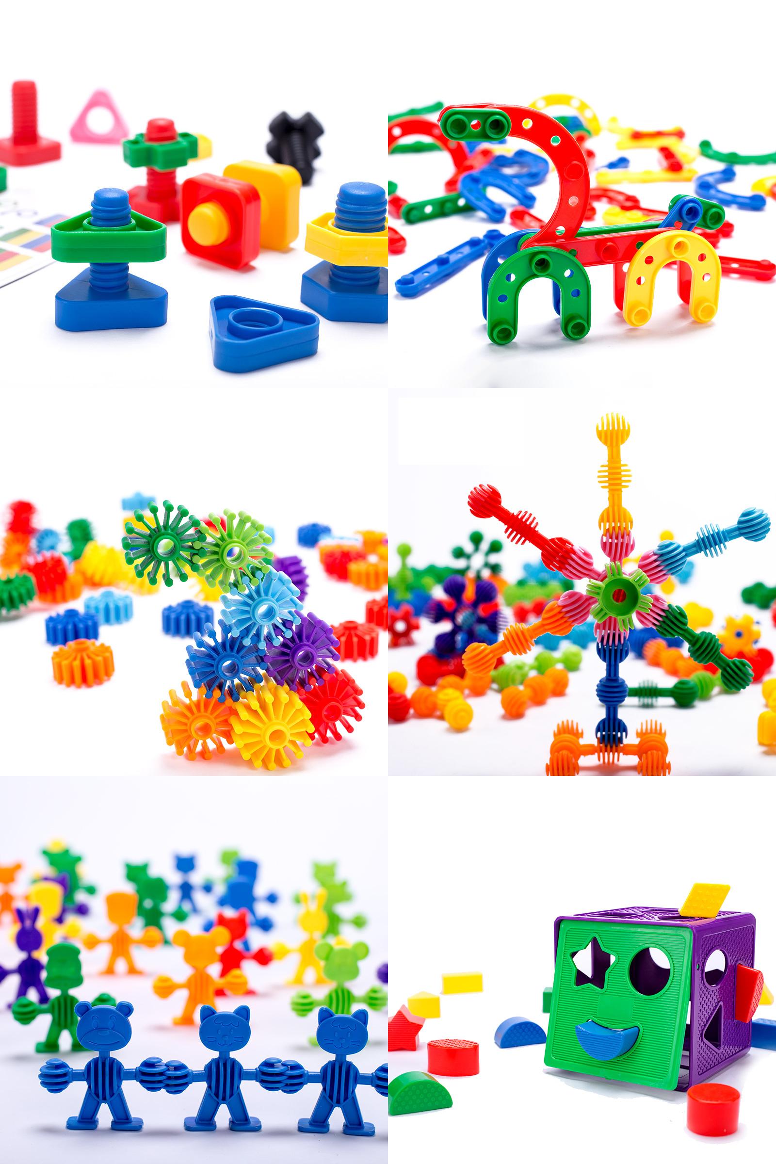 Popular Diy Children Intellectual Development Toys ...