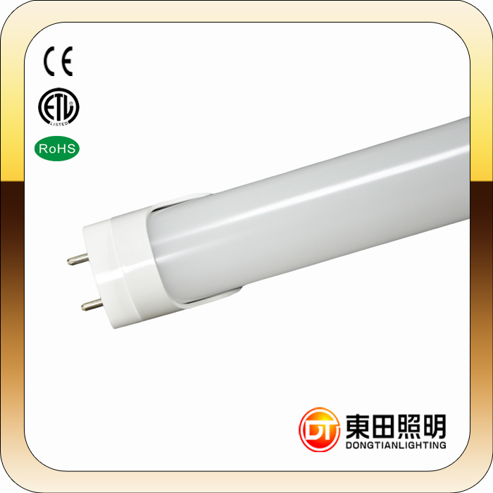 Factory High Brightness with 3 years warranty High heat dissipation MCPC CE PSE 4ft led tube light