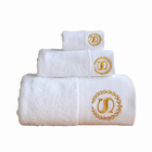 Cotton Egyptian Cotton Hotel Towels 100 Cotton Sets 100% Cotton Egyptian Cotton Feeling 5 Star Hotel High Quality Bath Towel Set