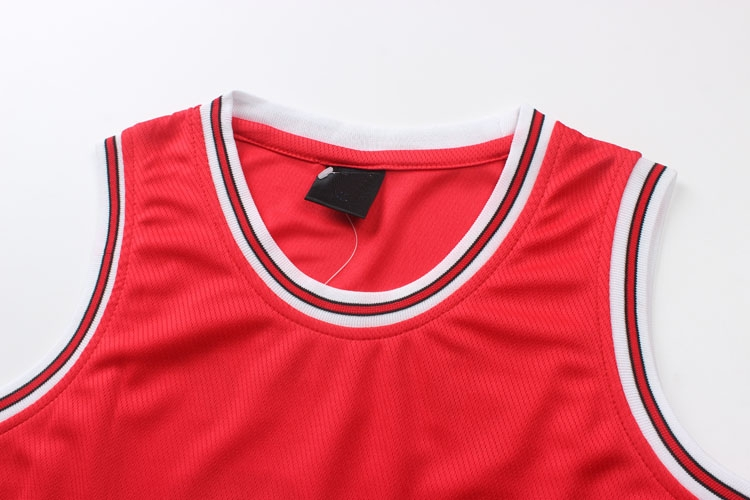 100% polyester custom double mesh wholesale reversible basketball jerseys / uniform