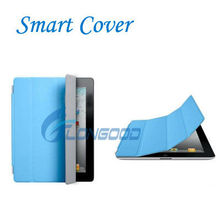 For Apple New iPad 3 2 Smart Cover Folding and Magnetic