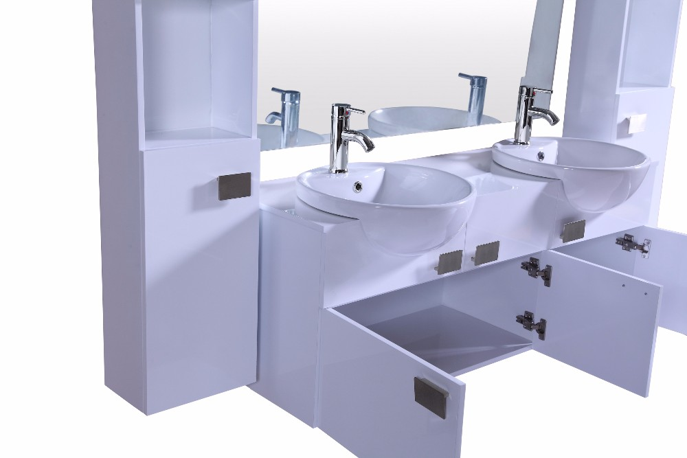 Modern Liquidation Hotel Bathroom Vanity Combo Cabinet ...