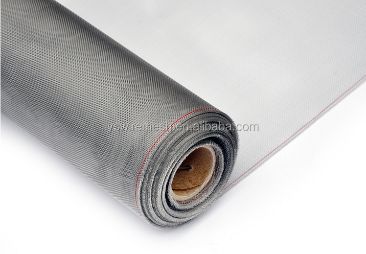 High Temperature Stainless Steel Wire Mesh Buy High