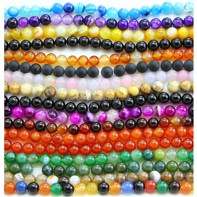 gemstone beads wholesale / loose gemstones / beads for jewelry making