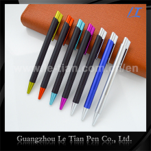 Wholesale Bulk Cheap Eco friendly Promotional Gel ink Pens with logo