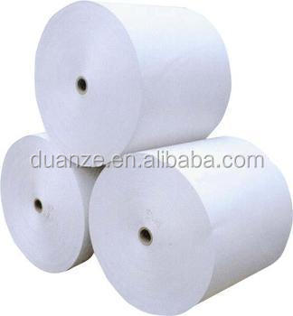cast coated paper for good quality
