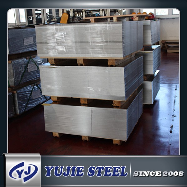 China supplier cold rolled steel sheet in coil cr steel sheet