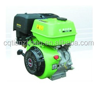 tianzhong hot sell Customized Air Cooled 2 / 4 Stroke 80cc Gasoline Engine For Bicycle Kit