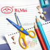 Small scissors colorful scissors for kid stationery scissors