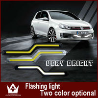 drl car, universal drl, cob drl for cars