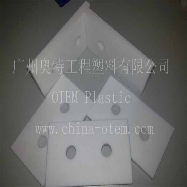 natural color ptfe PFA sheet