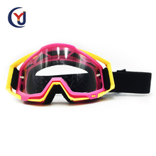 High quality custom UV400 racing mx goggles for Motocross goggles