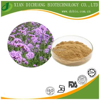 Factory Supply Verbena Extract powder 10:1/Verbena officinalis P.E