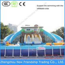 China water game outdoor amusement swimming pool
