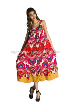 Indian Long Dresses