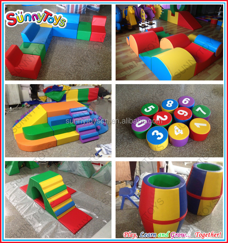Baby indoor soft play area indoor soft play equipment for for Indoor play area for sale